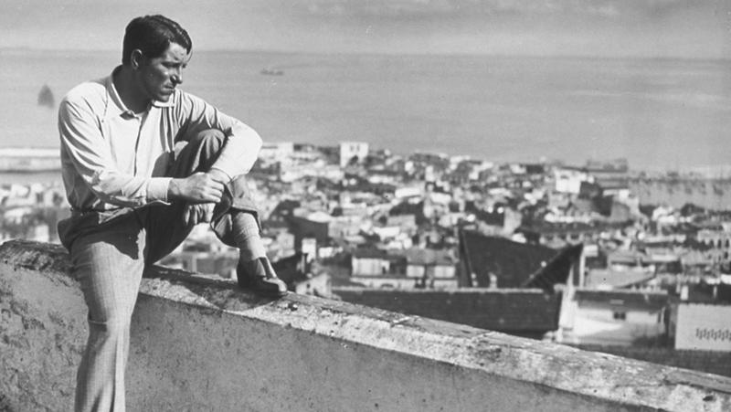 """""""immagine dal film Il bandito della Casbah (1937) di Julien Duvivier"""""""