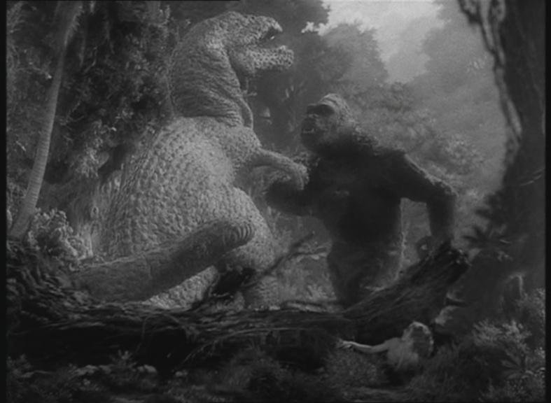"""""""Immagina dal film King Kong"""""""
