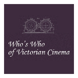 Who's Who of Victorian Cinema